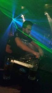 Piergil Simard DJ & Animateur