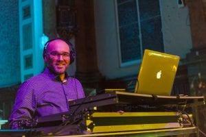 Sébastien Sémont DJ