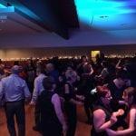 Dancefloor en feu - party de noel a Forestville