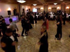 Piste de dance vide : le cauchemar pour tous les dj