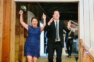 mariage entrée en salle Crédit photo : Phil Tétu