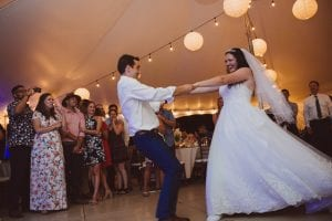 Mariage benoit et julie