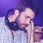 Piergil Simard - DJ P•gee (son nom de DJ lors des soirées)