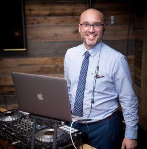 Sébastien Sémont - DJ & Animateur