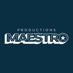logo productions maestro dj animateura mariage karaoke party photobooth
