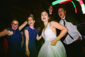 Party mariage M et J
