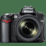 Camera Nikon professionelle