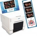 Imprimante photobooth DNP RX1