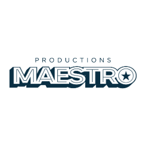 logo productions maestro quebec