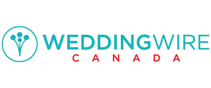logo wedding wire