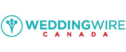 logo wedding wire